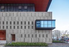Gallery of Waigaoqiao Cultural & Art Centre / Tianhua Architecture Planning & Engineering Ltd. - 23