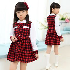 Cheap clothing kohls, Buy Quality clothing tennis directly from China clothes jewelry Suppliers: 2015 autumn new baby girls clothing sets pink Long-sleeved Cotton casual fashion clothes skirt Two-piece age 4-12 Y kids