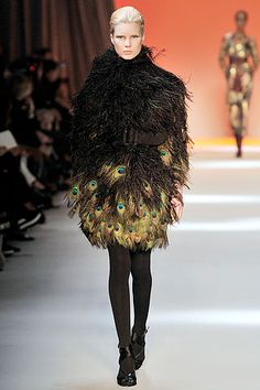 Giambattista Valli Fall 2009 Ready-to-Wear Collection Slideshow on Style.com