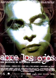 """ABRE LOS OJOS"" Ok, if you ever wondered what a dream is and what reality means, then you surely want to see it"