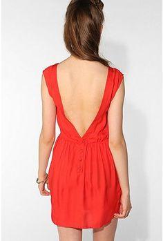 UrbanOutfitters.com > Sessun Jil And Jan Dress