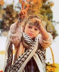 How sad:'( Free Palestine