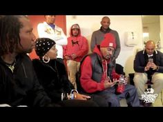 Boom Bap Nation Rakim Allah discusses his writing technique with KRS One after Masters of Ceremony. Krs One, Blacked Videos, Musical Film, Bap, Spoken Word, Allah, Masters, Love Her, Movie Tv