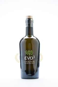 Evo3 - one of the World's Best Olive Oils!