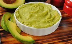 Kräutercreme aus Avocado