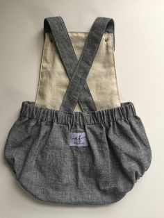 Baby Sewing Tutorials, Baby Sewing Projects, Summer Romper, Summer Baby, Kids Outfits Girls, Baby Boy Outfits, Punk Baby, Baby Couture, Newborn Outfits