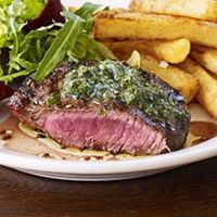 How to cook the prefect steak