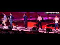 Louis Tomlinson Remembers That Time One Direction Performed At The 2012 London Olympics - http://oceanup.com/2016/08/22/louis-tomlinson-remembers-that-time-one-direction-performed-at-the-2012-london-olympics/