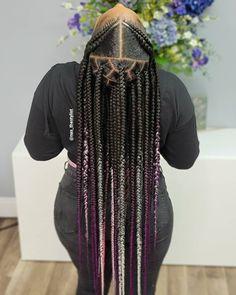 Nigerian Braids Hairstyles, Cornrows Braids For Black Women, Braided Hairstyles For Black Women Cornrows, Feed In Braids Hairstyles, Braids Hairstyles Pictures, Black Girl Braided Hairstyles, Black Girl Braids, Braids For Black Hair, Protective Hairstyles