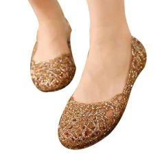 a969e2d6adda Eliza. Flat SandalsRubber SandalsJelly ShoesJelly ...