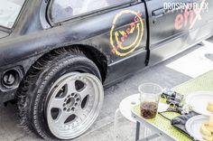 Poor tire :( | by Orosanu Alex