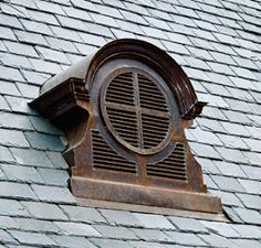 19 Best Copper Dormer Roof Vents Images Copper Work