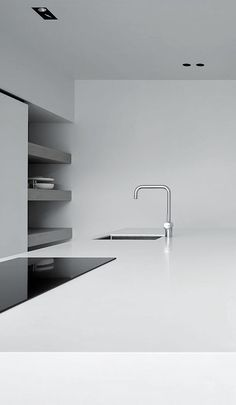 Studio Niels | Kitchen - House in Ubachsberg, The Netherlands
