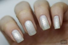 Barry M – The Royal Textured Glitter + dupe-ok » lakkomlakkom