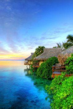 Beautiful Bali, Indonesia