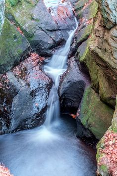 Most People Don't Know These 6 MORE Amazing Waterfalls Are Hiding In Wisconsin