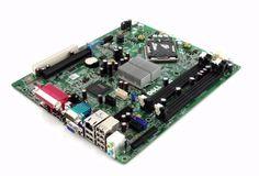 Dell OptiPlex 780 SFF Q45 Motherboard 3NVJ6 03NVJ6 + Core 2 Duo E5300 2.6GHz CPU