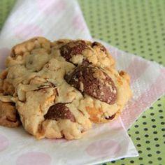 Peanut and Cornflake Cookies Recipe - ZipList