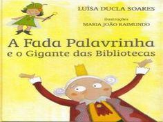 a-fada-palavrinha-12-5540404 by Prudenciana Martins via Slideshare