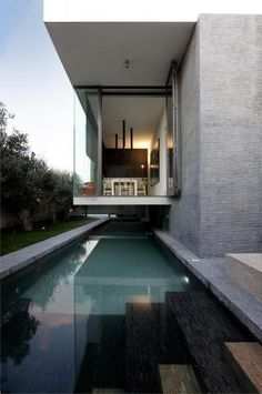exterior / swimming pool