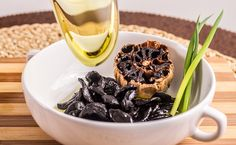 Alho Negro brilha na gastronomia paulistana - http://superchefs.com.br/alho-negro-na-gastronomia-paulistana/ - #AlhoNegro, #AlhoNegroDoSítio, #AlhoNegroNaGastronomia, #FernandoKondo, #Noticias, #Umami