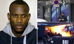Revealed: How hero Muslim shop assistant hid customers in freezer of Jewish deli after Islamic gunman raided supermarket