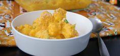 Cauliflower 'N Cheese Bake (Vegan & Gluten-Free) - mindbodygreen.com