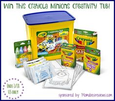 Welcome to the Jeepers, It's January Giveaway Hop- Hosted by The Mommy Island and The Kids Did It! I have joined together with MANY other bloggers in this fun Giveaway Hop! We all have our own prizes so be sure to visit ALL the giveaways in the...