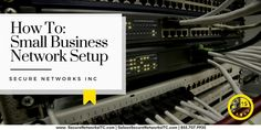 How To and What You Need to Set Small Business Network – Secure Networks ITC Staying Safe Online, Stay Safe, Small Business Network, Home Network, Business Networking, Information Technology, Learning, Cover, Blog