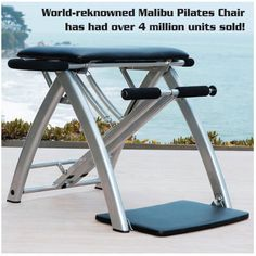 Malibu Pilates Chair Ironing Board Cover 67 Best Images Exercises Susan Lucci For Workout