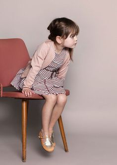 Bloesem Kids | Anna Pop shoes for kids - Belgium