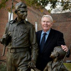 Andy Griffith. Rest in peace Andy we miss you and Mayberry will always be missed and remembered.