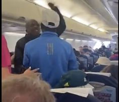 """""""A passenger reacted negatively and aggressively toward the legal requirement that he wear his mask aboard the aircraft,"""" said the airline's Kirby Gordon. Emirates Flights, Flight Deck, Cabin Crew, Customer Experience, Cape, How To Wear, Mantle, Cabo, Coats"""