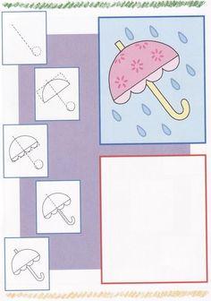 Aprendiendo a dibujar  Aprendiendo a dibujar  grafomotricidad, preescritura, motricidad fina, dibujo
