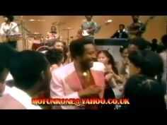 Marvin Gaye - Got To Give It Up (1977)