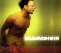 Rammstein Single- Sonne rammsteinlab/tumblr