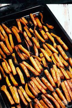 Chipotle-Glazed Sweet Potato