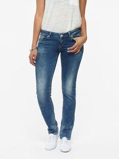 Women's Jeans Online   Aspen Carmita Jeans   LTB