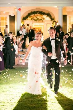 How to Pull Off an Engagement Party Turned Surprise Wedding