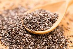 Our company also offers chia seed products, known as a great source of Omega 3-fatty acids, antioxidants, dietary fiber and protein.  http://www.dingredients.com/