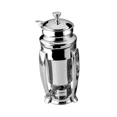 1.5 qt 7 1/2 W x 16 1/2 H inch Gravy Warmer Chrome