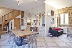 Maison, 116 m² T-4 à acheter à Saint-Cyr-au-Mont-d'Or pour 540000 € avec ORPI