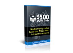 $500 Launch Jacker Review with $73000 BONUS and 50% DISCOUNT