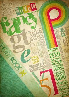 colors & fonts.
