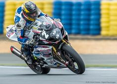 Endurance. Le Mans, Guy Martin featured riding for the Suzuki R2CL team. He may ride for them more in the future.