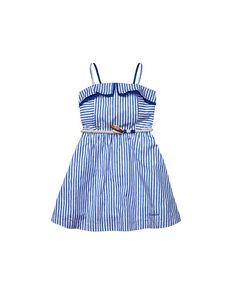 Vestido de niña Pepe Jeans - Niña - Vestidos - El Corte Inglés - Moda