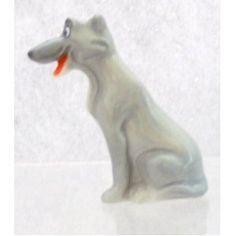 Wade Porcelain Miniature Chief Figurine From Lady and the Tramp