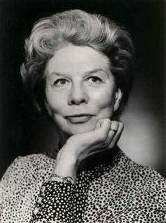 Wendy Hiller - Mrs. Harris