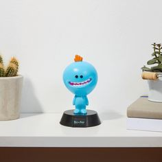 Turn those main lights off, turn these bad boys on, and get schwifty in here. These Rick And Morty Icon Lights Rick And Morty Merch, Nerd Herd, The Bell Jar, Jar Lights, Gin And Tonic, Unusual Gifts, Neon Lighting, Bath Bombs, Make Your Own