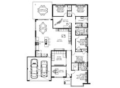 The Toronto 5 Bedrooms - Family Designs - Off The Plan Homes - Metrostyle